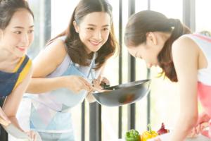 「ソーシャル型料理教室サロン開業支援」スタート!